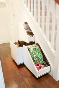 The Clever Closet by Smart Storage